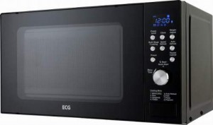 microwave rottary